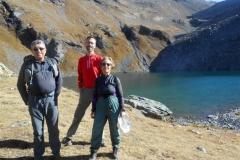 lac Noir (2618 m)